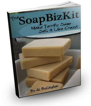Starting A Soap Business