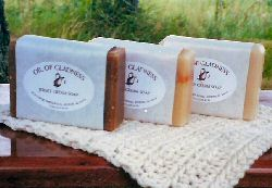 sell handmade soap