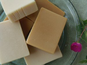 soap recipe for milk soap
